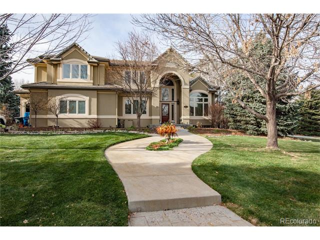 5402 Preserve Parkway, Greenwood Village, CO 80121