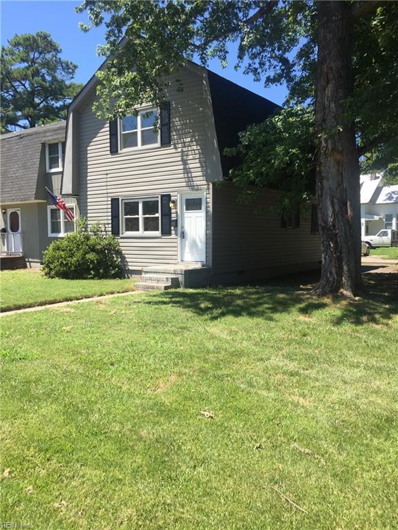 636 WILTON ST, Chesapeake, VA 23324