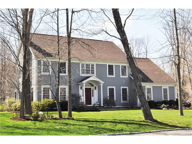 12 Windy Hill Road, Redding, CT 06896