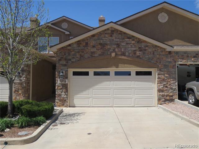 5810 Roy Heights, Colorado Springs, CO 80918