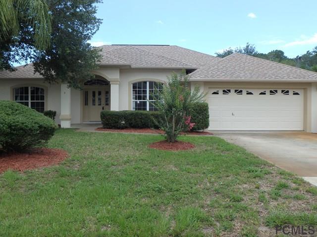 7 Walton Place, Palm Coast, FL 32164