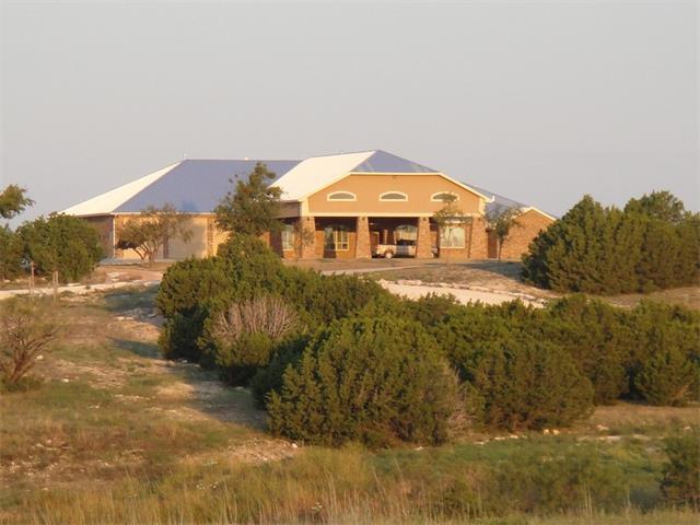 281 N US Hwy, Lampasas, TX 76550