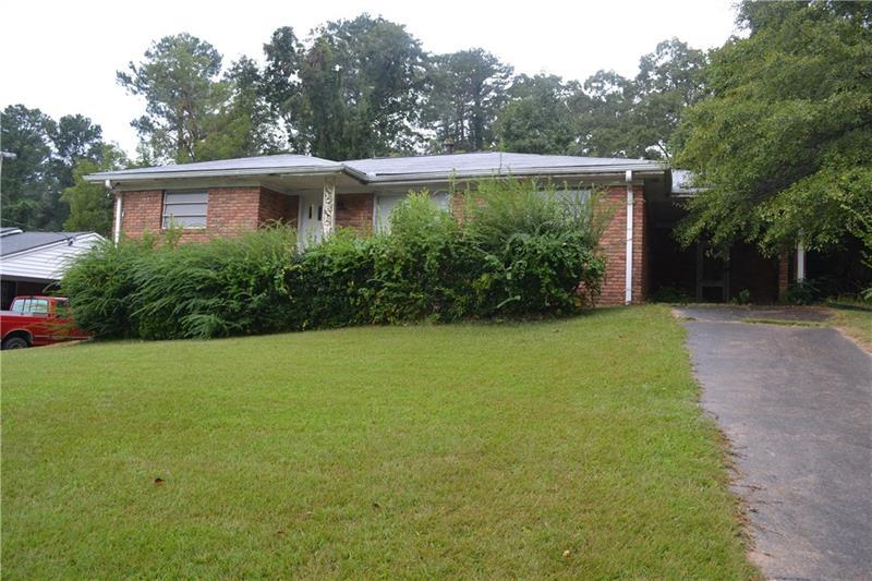 2045 Nichols Lane, Decatur, GA 30032