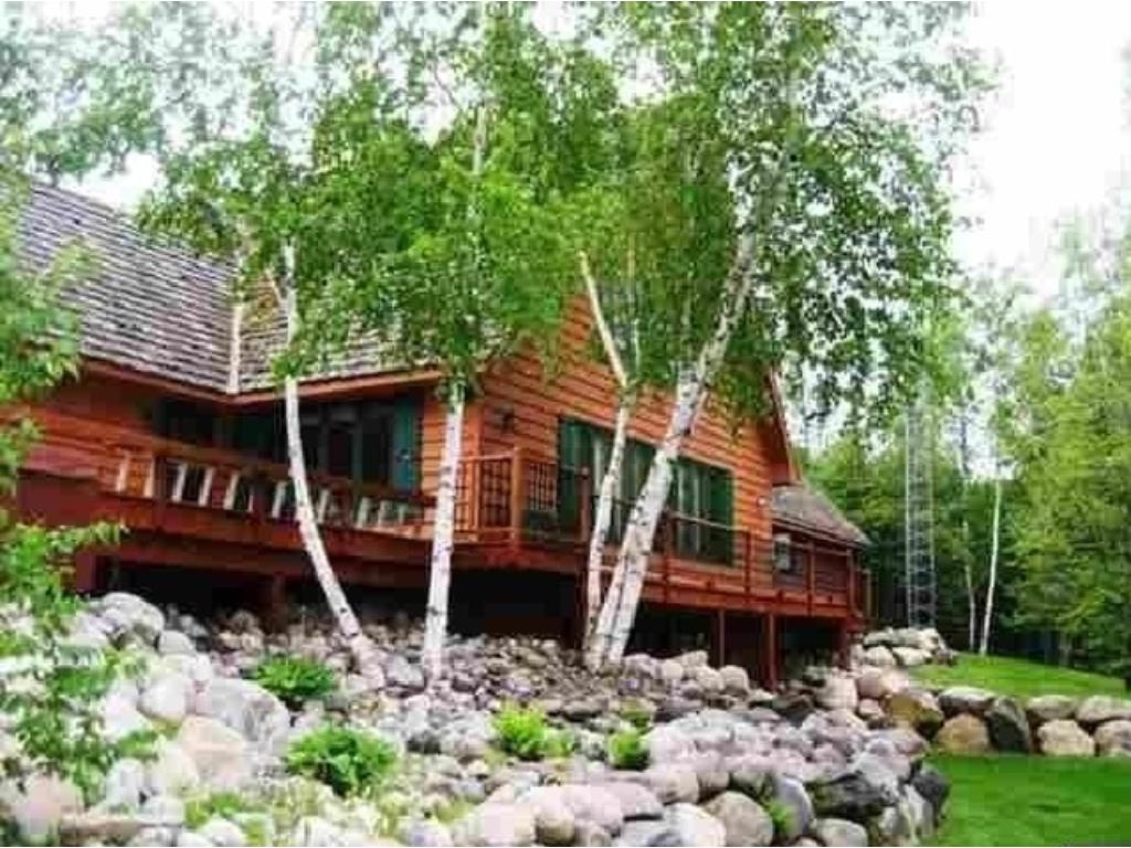 46672 Smith Lake Road, Marcell, MN 56657