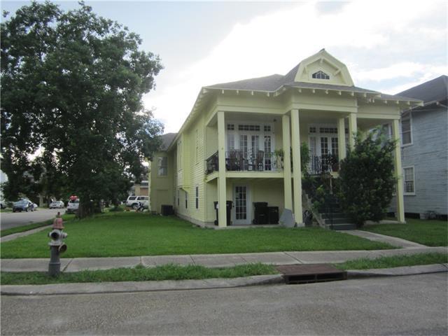 3202 JENA Street, New Orleans, LA 70125