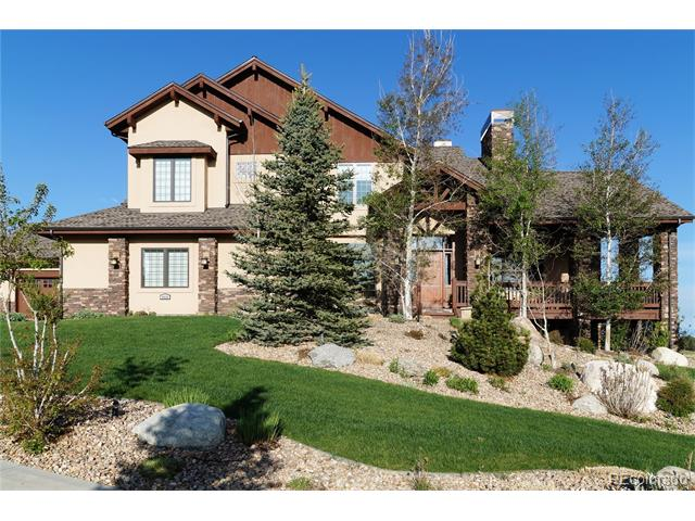 9430 Golden Oak Place, Parker, CO 80134