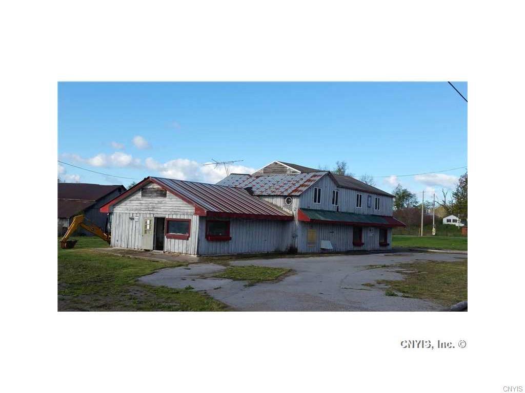 6722 Nys Route 12e, Lyme, NY 13693