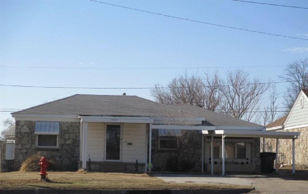 1400 SW 44th Street, Oklahoma City, OK 73119