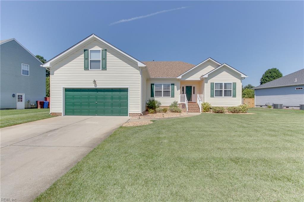 612 Erin LN, Chesapeake, VA 23323