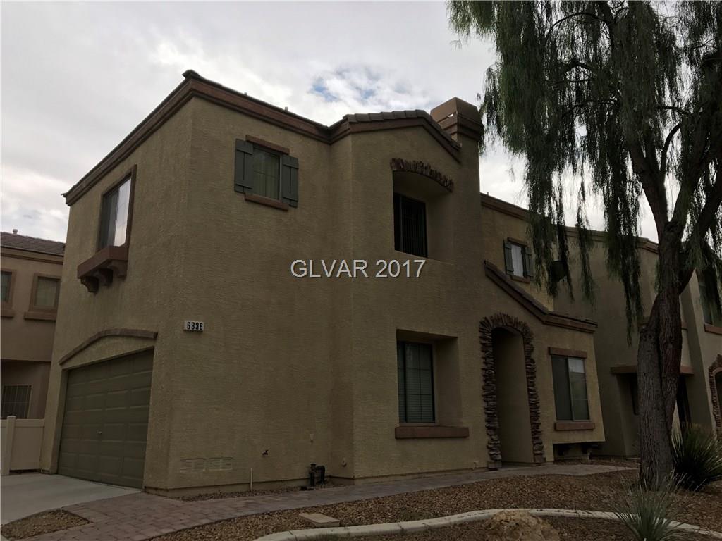 6336 TIM ENGLISH Street, North Las Vegas, NV 89031