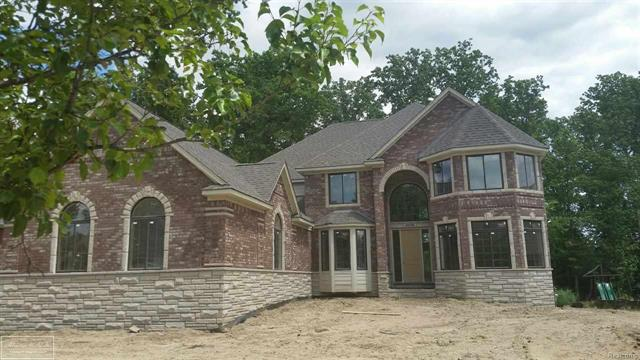 60358 Cottage Mill Dr., WASHINGTON TWP, MI 48094