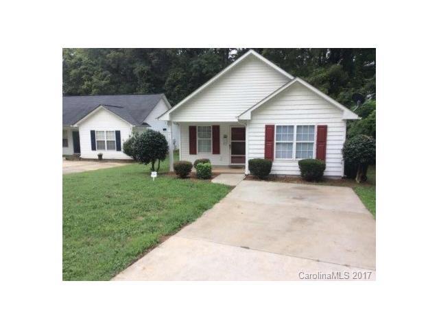 913 Tennyson Drive, Charlotte, NC 28208