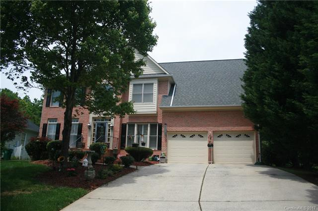 5821 Painted Fern Court, Charlotte, NC 28269