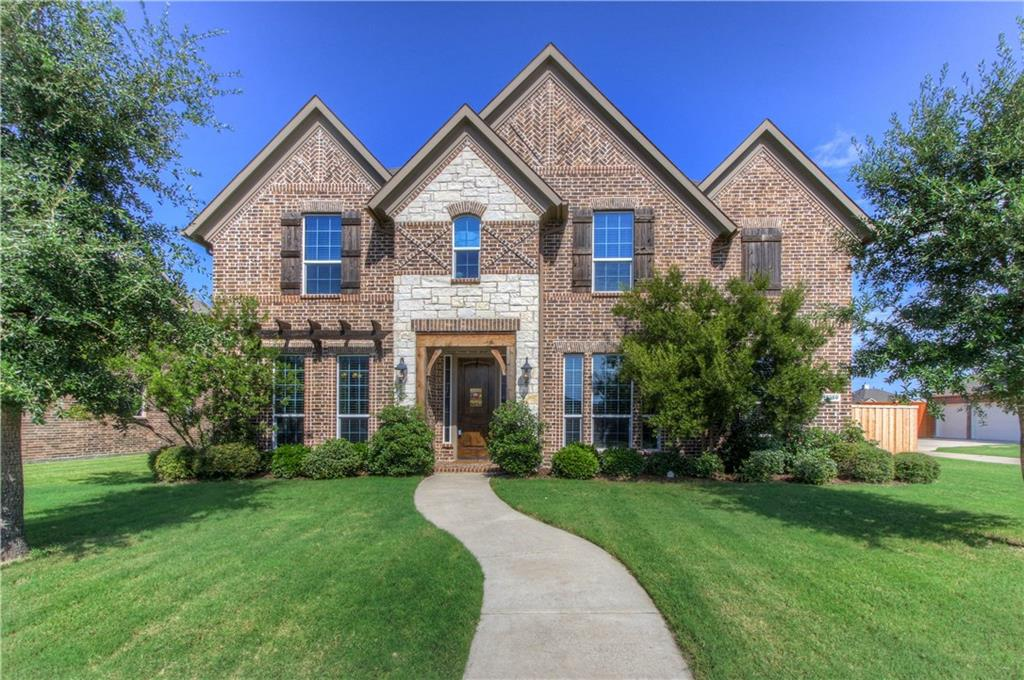12350 Botanical Lane, Frisco, TX 75035