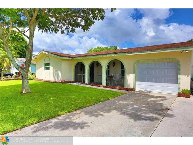 635 NW 80th Ter, Margate, FL 33063