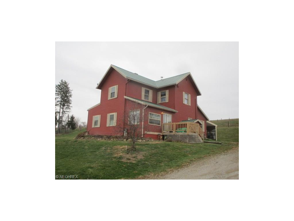 14455 Coopermill Rd, Mount Perry, OH 43760