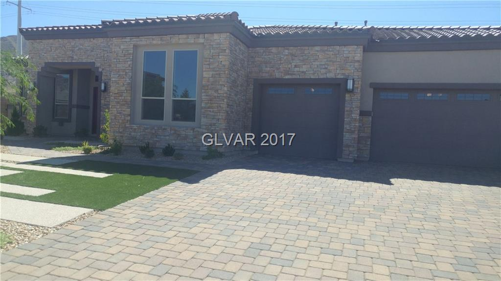 270 SUTTON HILLS Place, Henderson, NV 89002
