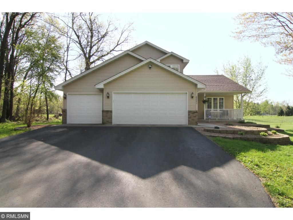 29243 Hillcrest Drive, Wyoming, MN 55079