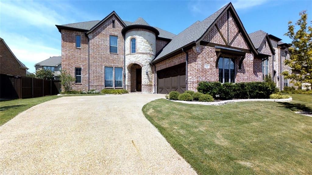 3409 Dunbar Court, The Colony, TX 75056