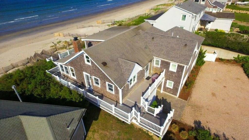 108 Sand Hill Cove RD, Narragansett, RI 02882