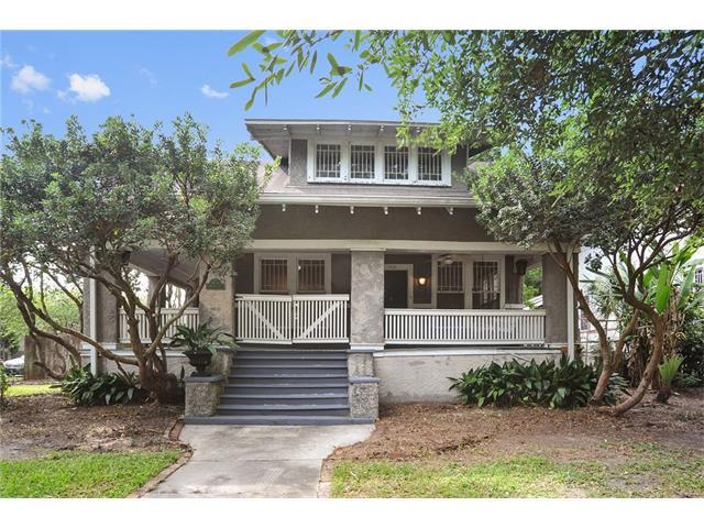 1504 PINE Street, New Orleans, LA 70118
