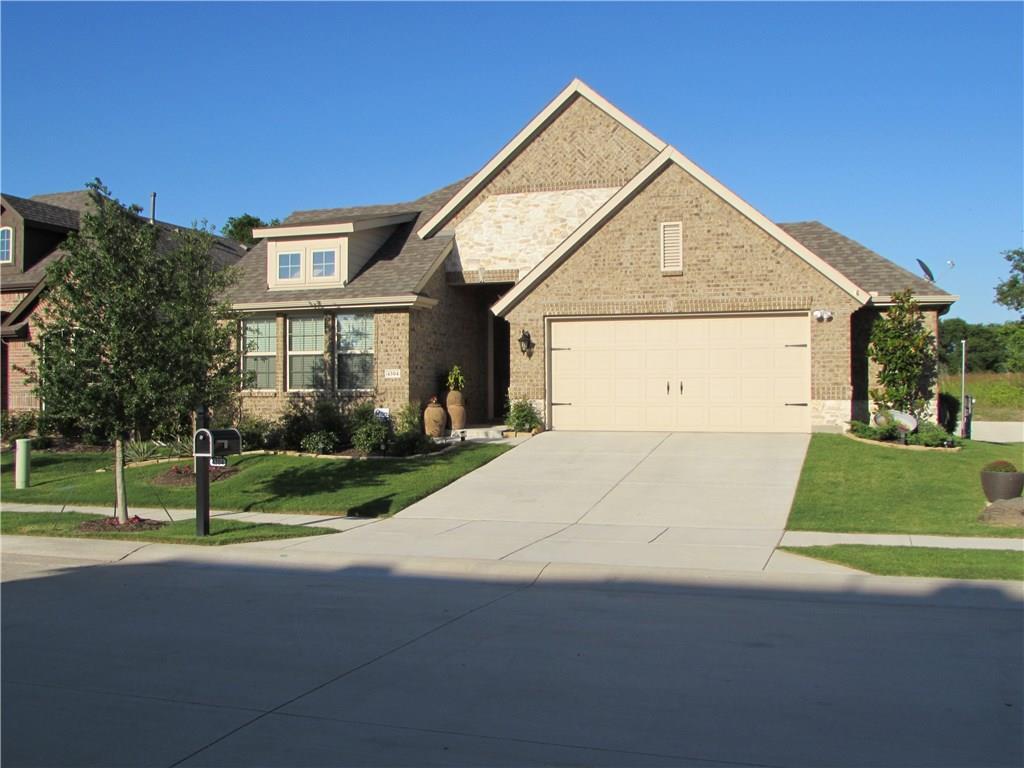 4304 Starlight Creek Road, Celina, TX 75009