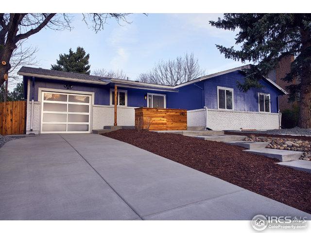 940 McIntire St, Boulder, CO 80303