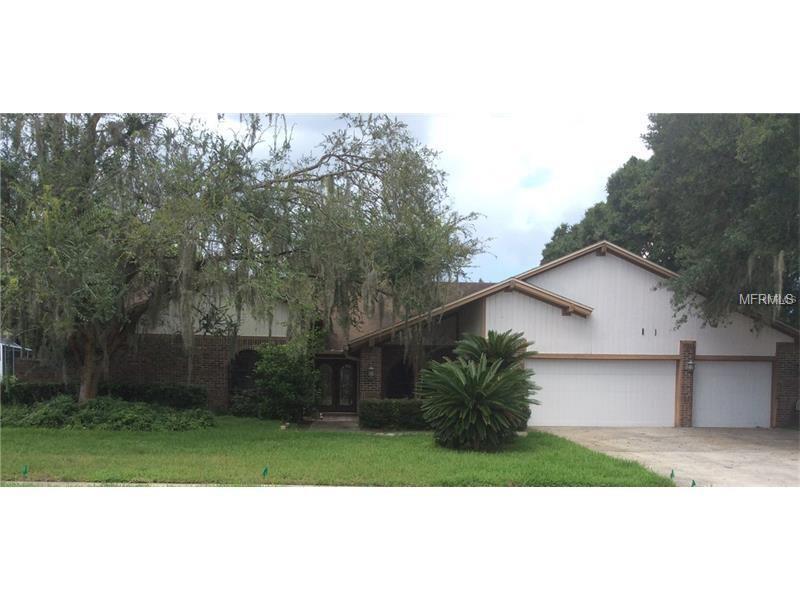 17922 CLEAR LAKE DRIVE, LUTZ, FL 33548