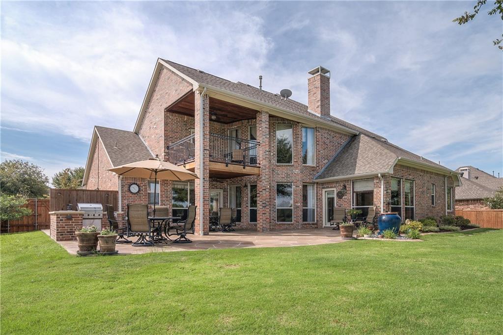 1504 Carnoustie Drive, McKinney, TX 75070
