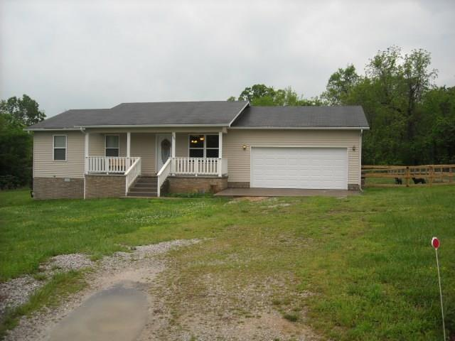 249 County Road 851, Green Forest, AR 72638