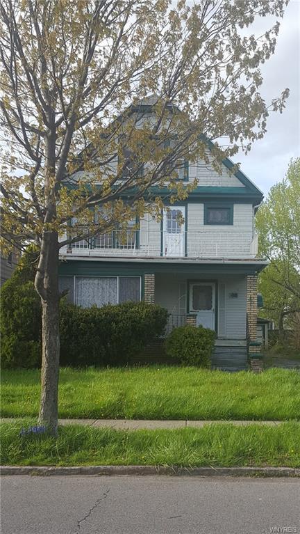 266 Lasalle Avenue, Buffalo, NY 14215