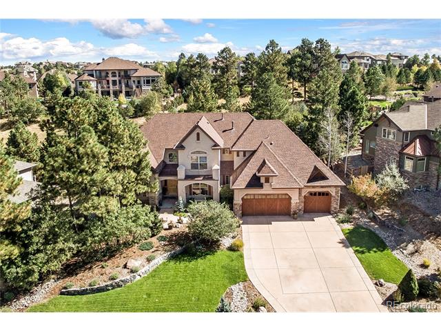 5190 Serene View Way, Parker, CO 80134
