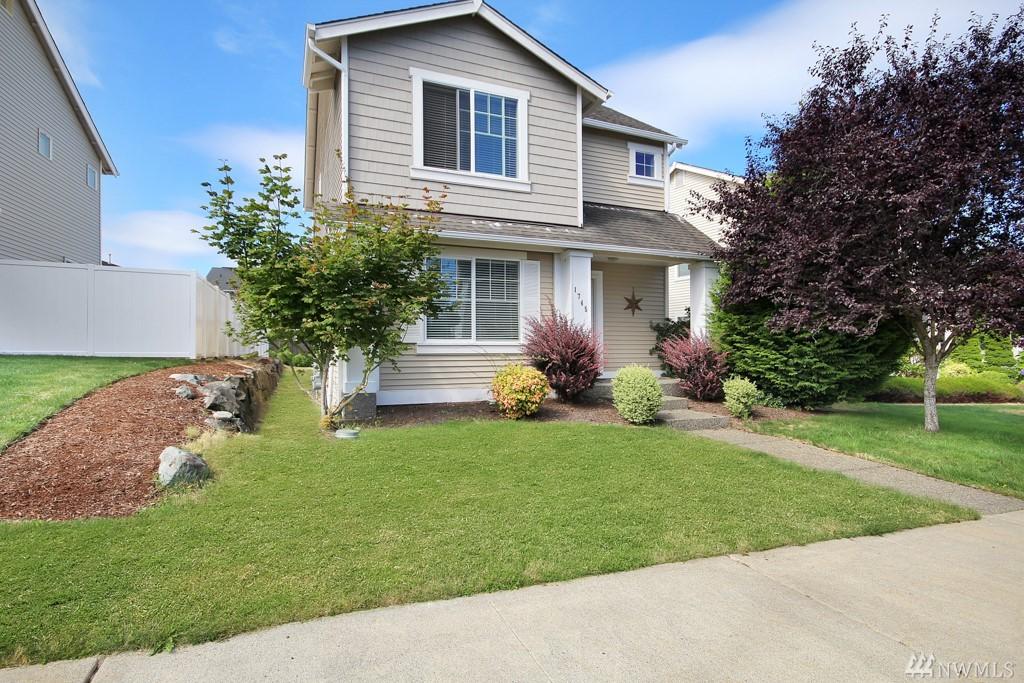 1745 Duncan Ave, Dupont, WA 98327