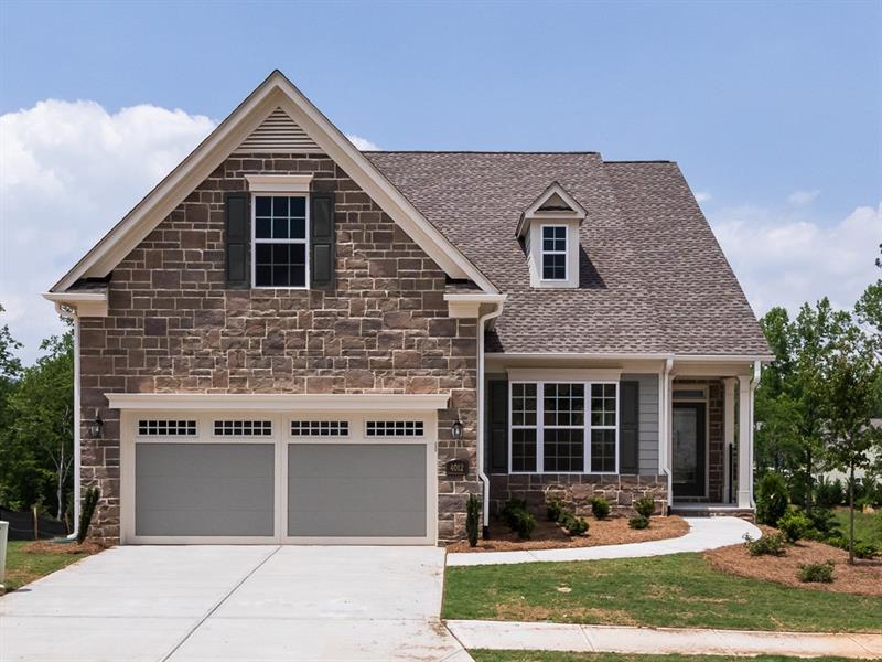 4012 Great Pine Drive, Gainesville, GA 30504