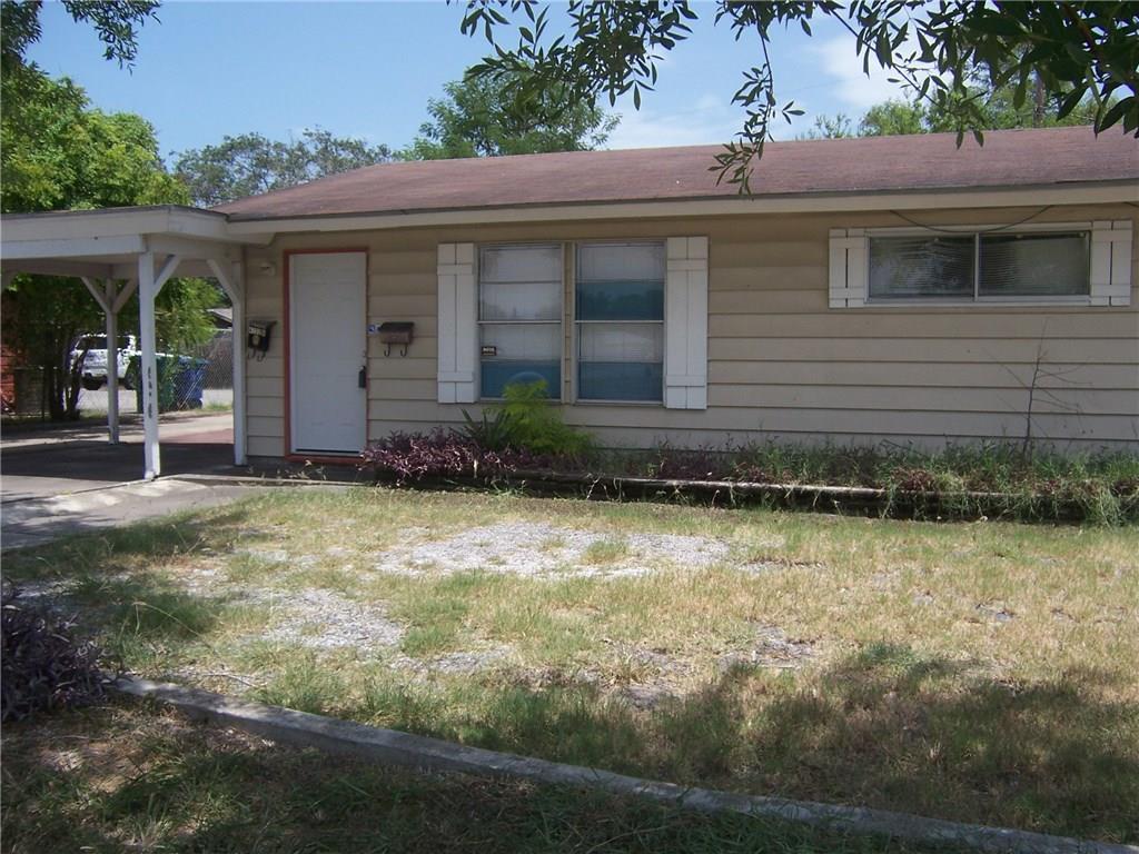 4722 Everhart, Corpus Christi, TX 78411