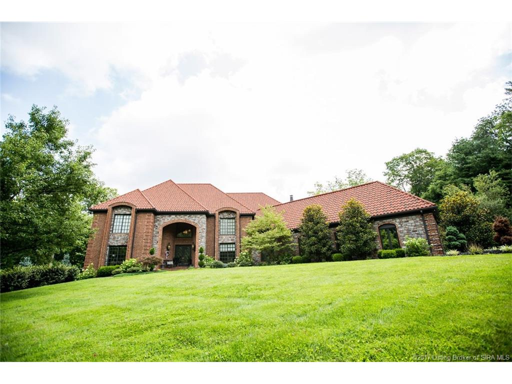 3608 Eagles Trace, Floyds Knobs, IN 47119