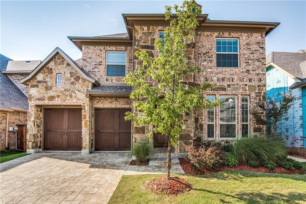 654 Westhaven Road, Coppell, TX 75019