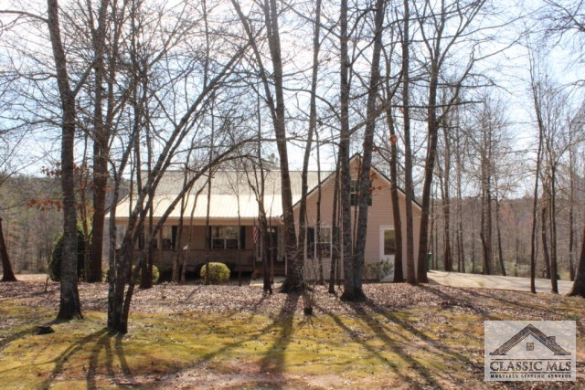 488 Deer Run, Maysville, GA 30558