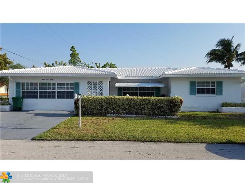 8411 NW 59TH PL, Tamarac, FL 33321