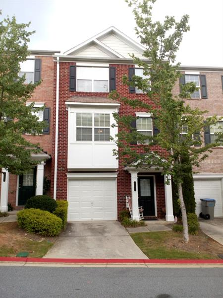 307 Heritage Park Trace 10, Kennesaw, GA 30144