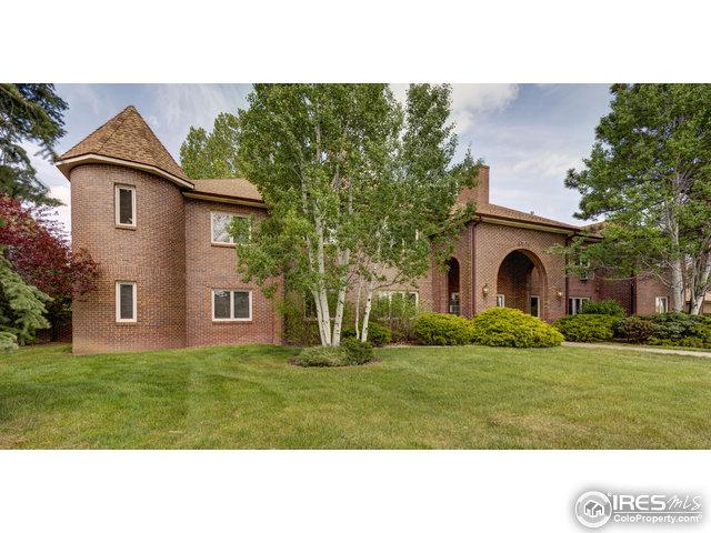 4501 Regency Dr B, Fort Collins, CO 80526