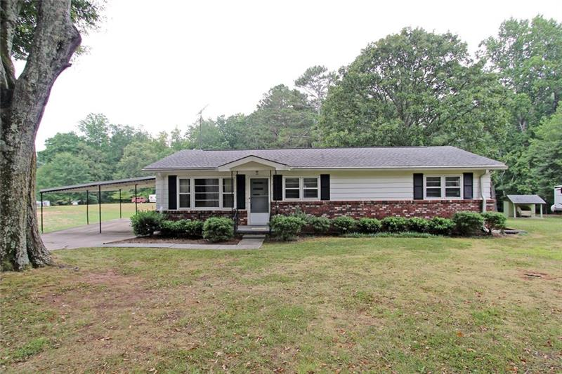 16770 Phillips Road, Milton, GA 30004