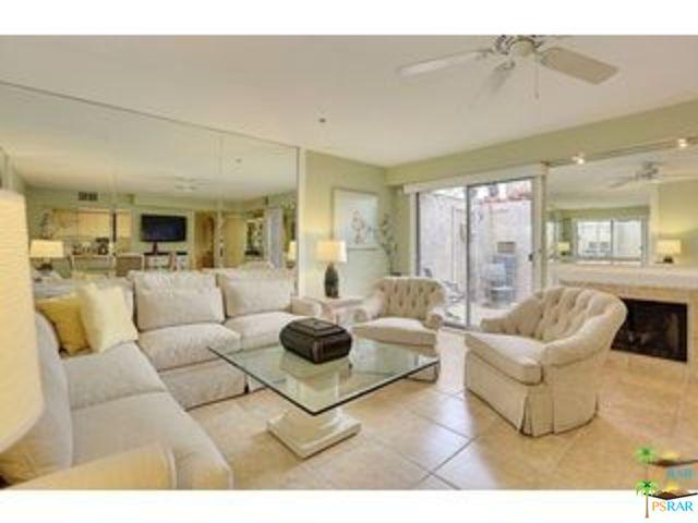 280 S Avenida Caballeros 128, Palm Springs, CA 92262
