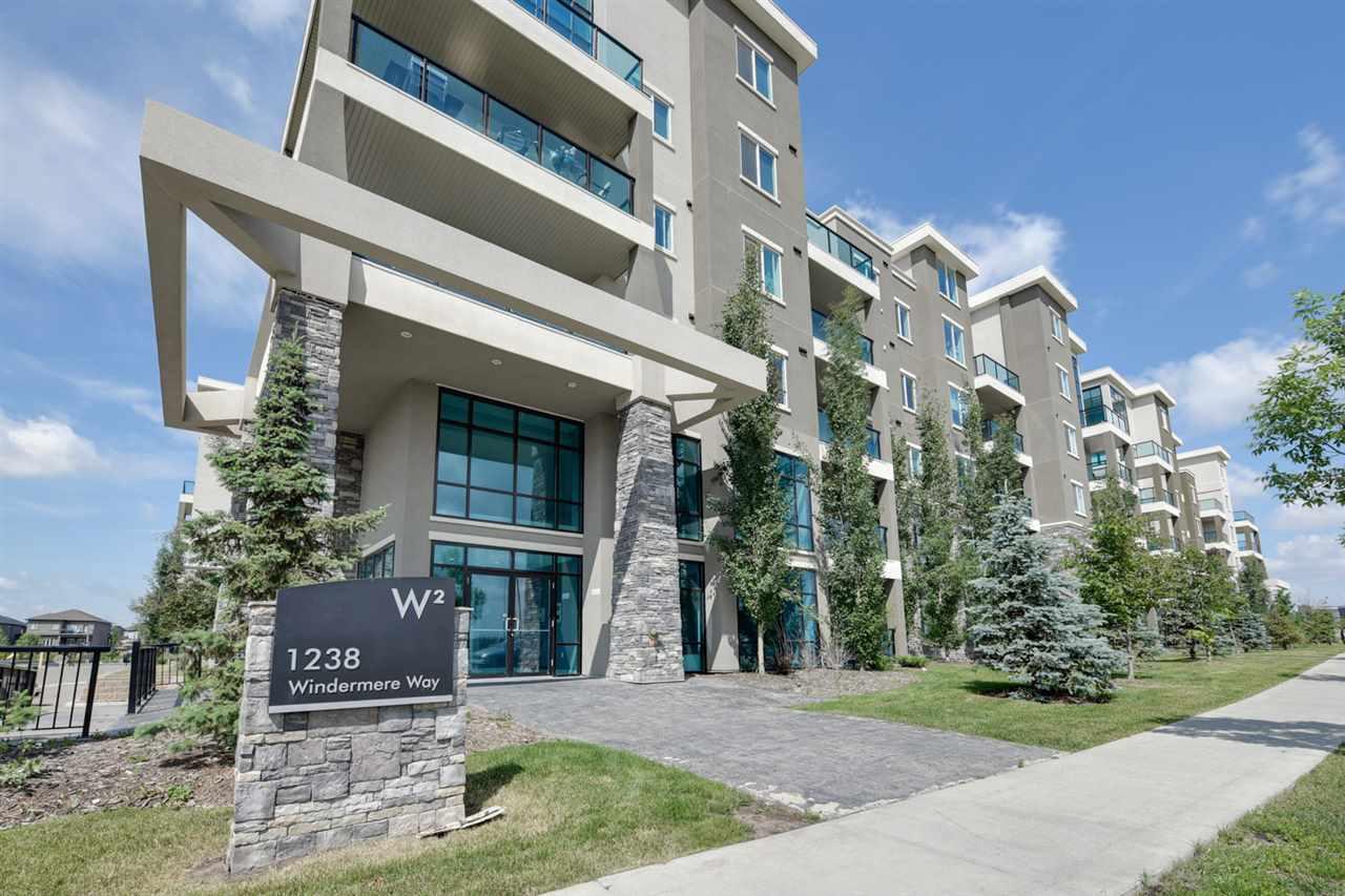 1238 WINDERMERE Way 510, Edmonton, AB T6W 2J3