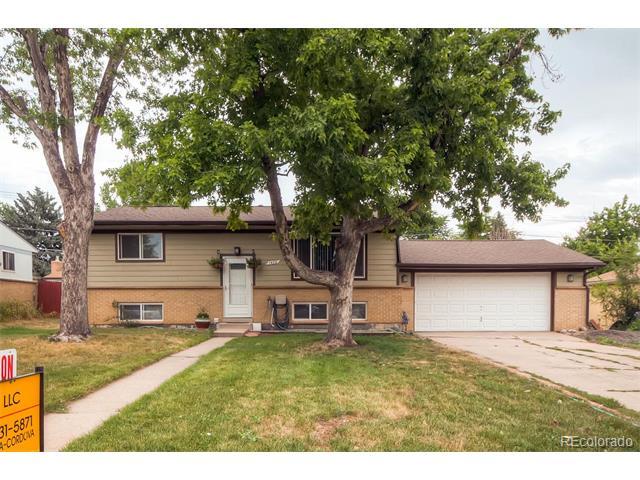 1472 S Teller Street, Lakewood, CO 80232