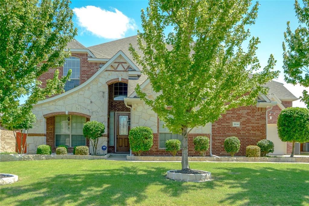 3514 Carlton Court, Sachse, TX 75048