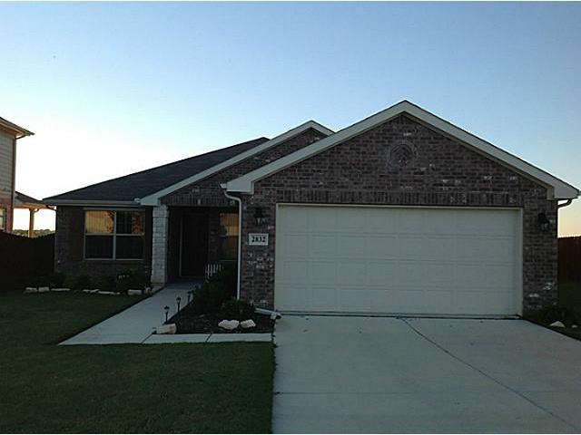 2832 Cresent Lake Drive, Little Elm, TX 75068
