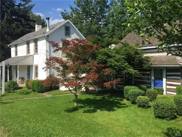 2445 Polk Valley Road, Lower Saucon Twp, PA 18055