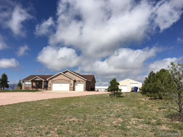 8120 Talon Court, Peyton, CO 80831