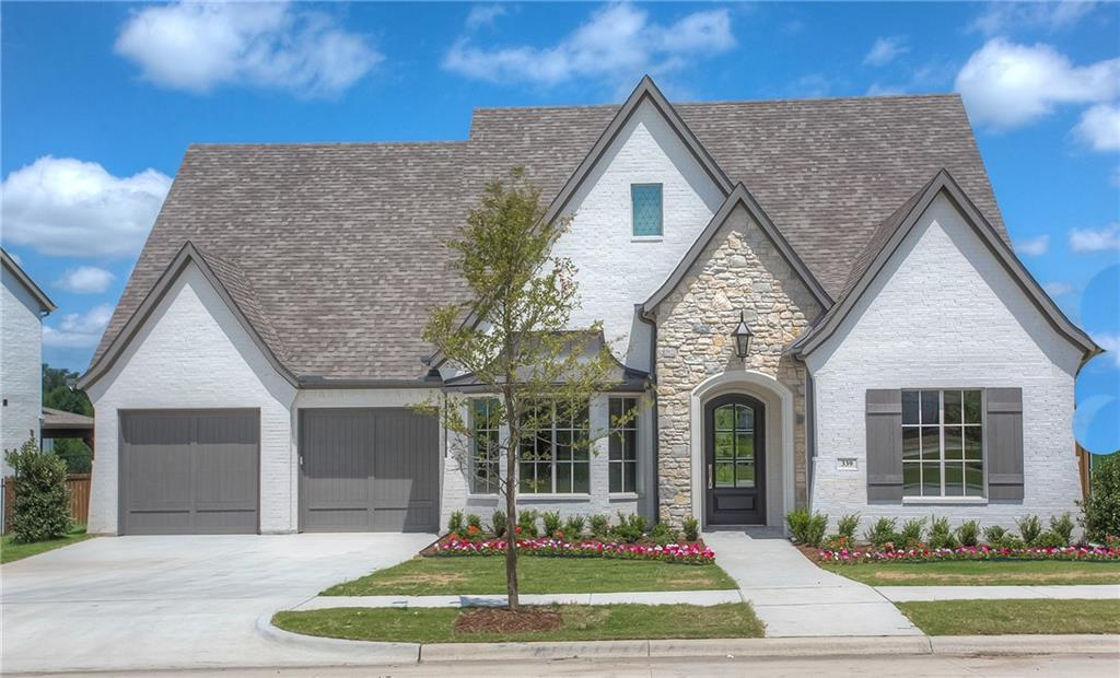 339 Creekview Terrace, Aledo, TX 76008